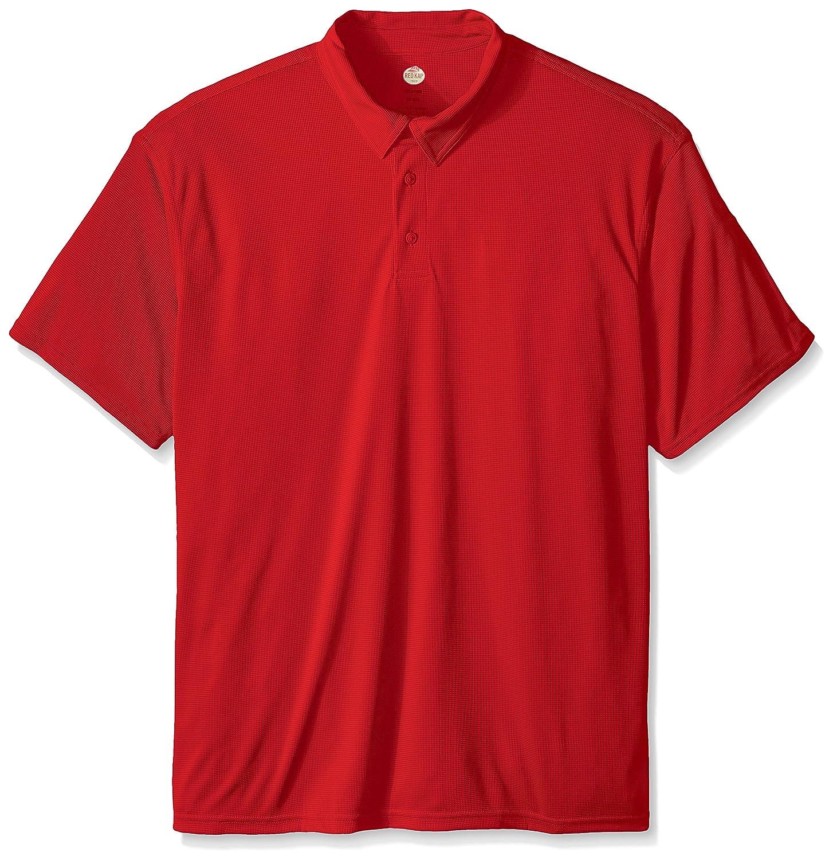 Red Kap Men's Big-Tall Professional Polo Shirt Red Kap Men's Apparel SK90BT