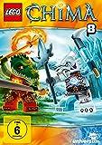 Lego: Legends of Chima - DVD 8