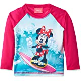 Camiseta Manga Longa Minnie, TipTop, Menina