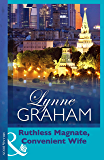 Ruthless Magnate, Convenient Wife (Mills & Boon Modern) (Pregnant Brides, Book 2)