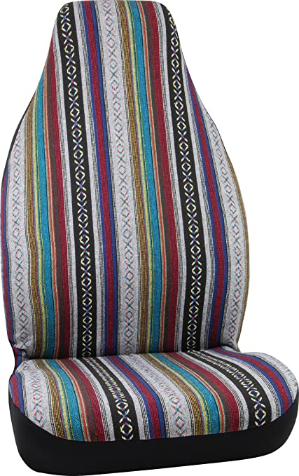 Bell Automotive 22 1 56258 8 Universal Baja Blanket Bucket Seat Cover