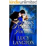 An Earl's Flaming Journal: A Historical Regency Romance Book