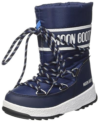 De Jr Wp Neige Boot Boy Bottes Moon Garçon Sport npq4wYI5