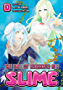 That Time I got Reincarnated as a Slime Vol. 4