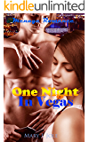 Romance: One Night In Vegas (Threesome Love Triangle MFF New Adult College Romance) (Menage Bisexual Vacation Gambling Poker Casino Baby Pregnancy Short Stories)