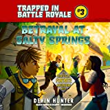 Battle Storm: An Unofficial Fortnite Novel Battle Royale ...