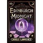 Edinburgh Midnight (Ian Hamilton Mysteries Book 3)