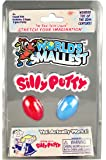 World's Smallest Silly Putty Egg Collectable