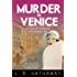 Murder in Venice: A Posie Parker Mystery (The Posie Parker Mystery Series Book 6)