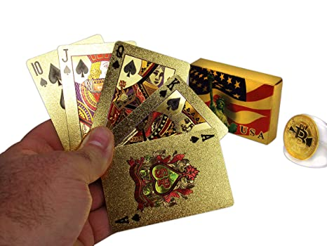 Amazon.com: Big Texas Mall - Juego de tarjetas de póquer ...