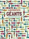 Agnese Baruzzi - Labyrinthes geants