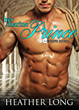 Her Marine Prince (Going Royal Book 6)