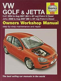 vw touran workshop manual download