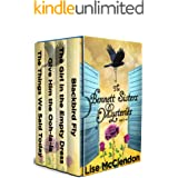 The Bennett Sisters Mysteries Vol 1-4 (Bennett Sisters Mysteries boxsets series Book 6)