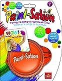 GOLIATH  - PAINT SATION Recharge De Peinture - Orange