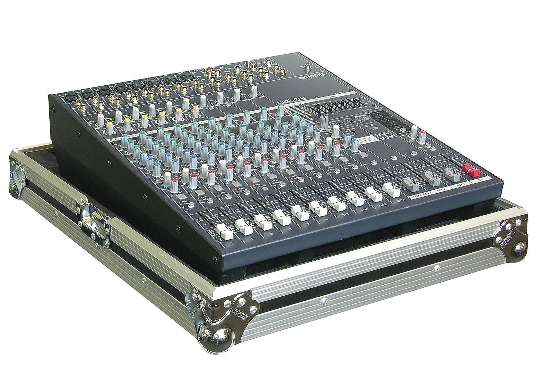 Odyssey FZ5014 Flight Zone Yamaha Emx5014c/Emx5016cf Mixing Console Ata Case Odyssey Innovative Designs