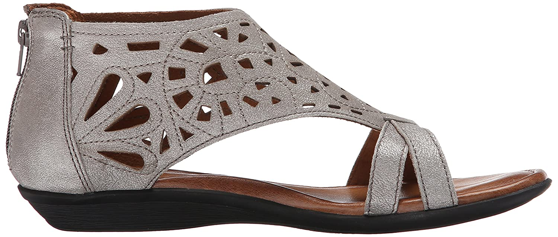 monsieur / madame rockport cobb hill  's jordan ch première flat sandale réputation première ch colonie wb10571 prix différents styles et styles b908ee