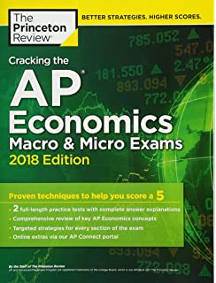 Foundations of economics student value edition 8th edition cracking the ap economics macro micro exams 2018 edition proven techniques to help fandeluxe Choice Image