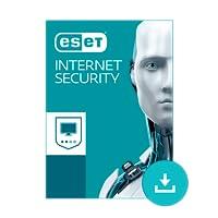 Deals on ESET Internet Security 2021 1 Year / 3 PCs