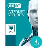 ESET Internet Security for Windows 2018   1 Device & 1 Year   Download with License Key [Download]