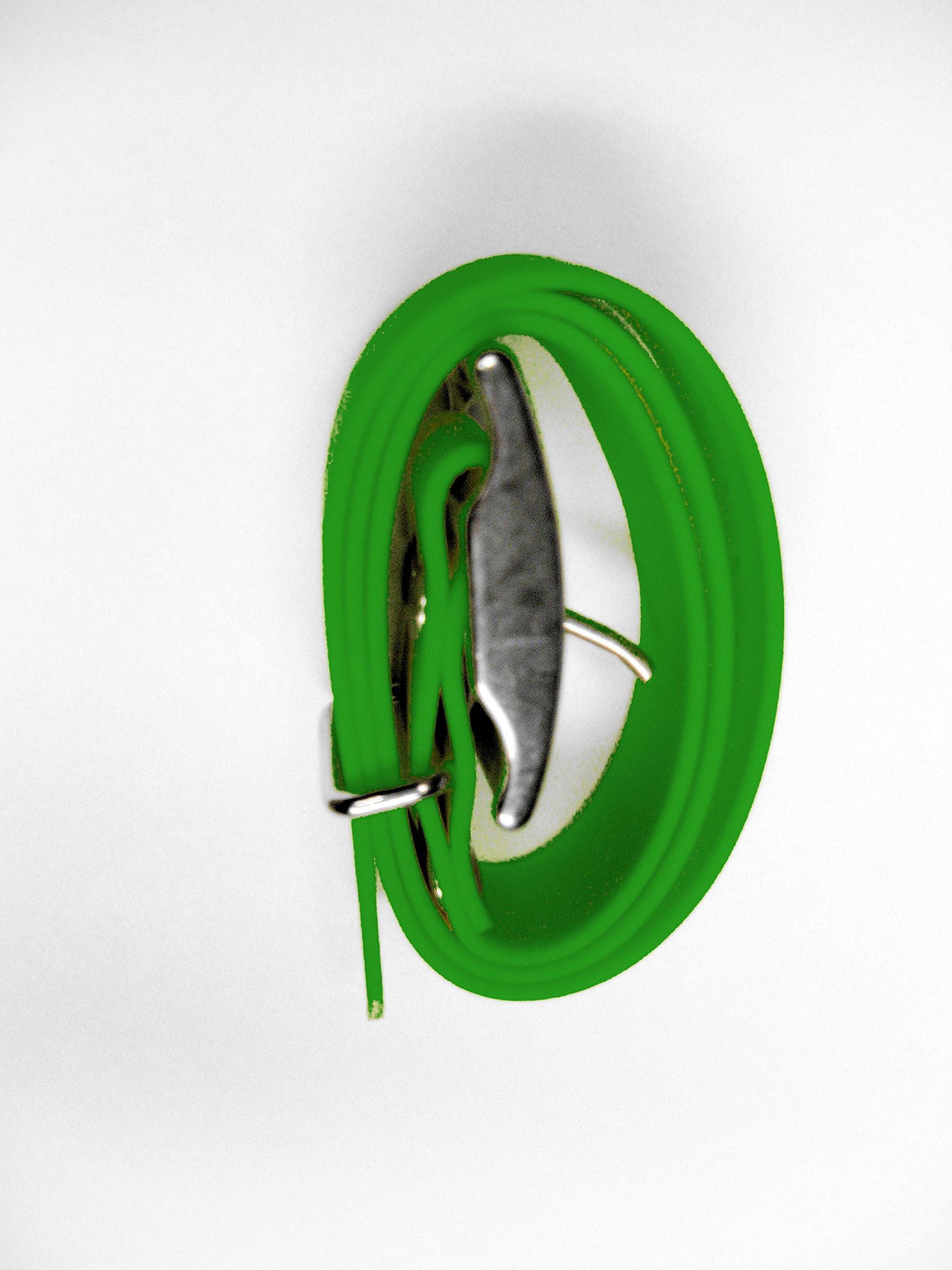 High-Flex Collar Strap - Green