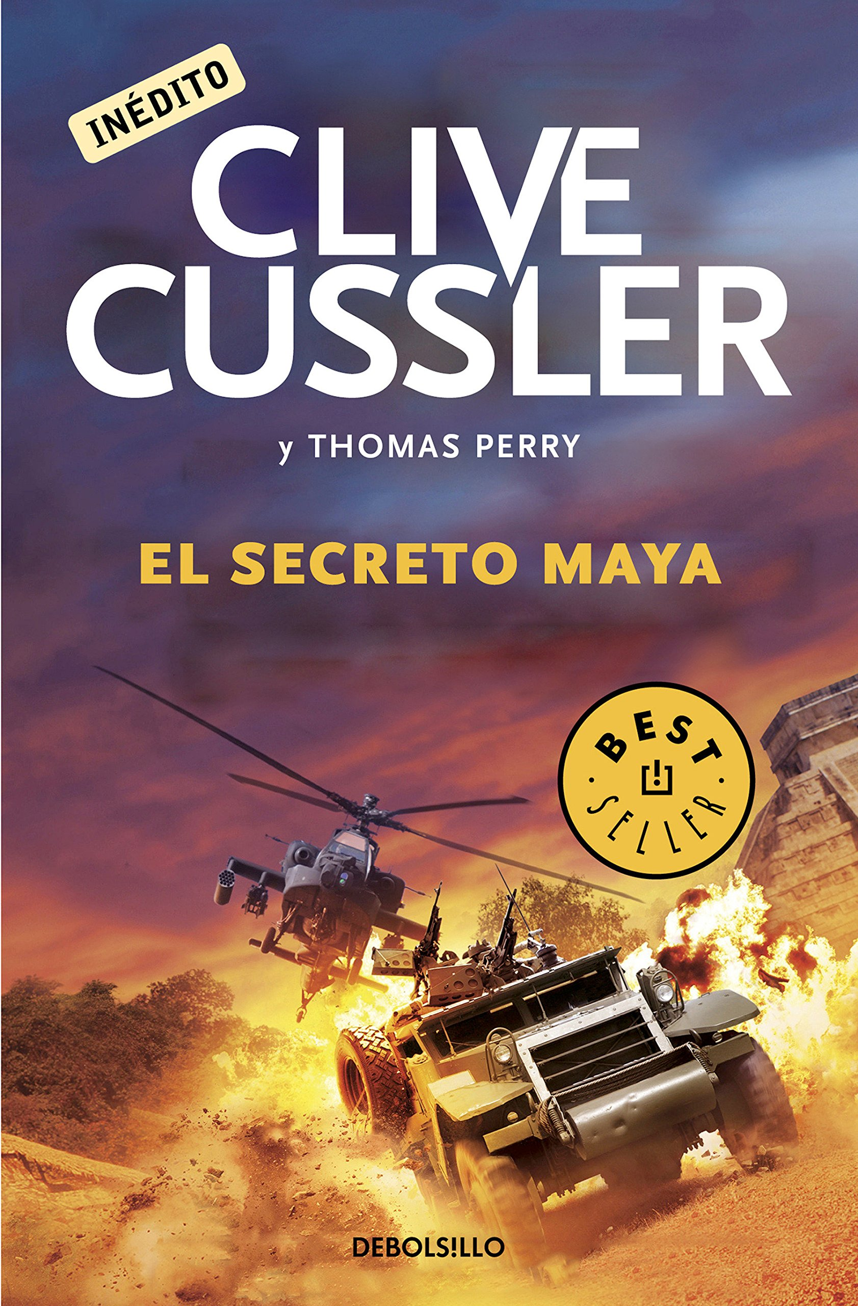El secreto maya / The Mayan Secrets (Las aventuras de Fargo) (Spanish Edition) pdf epub