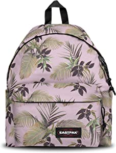 Eastpak Padded Pak'r Backpack - Brize Mel Pink