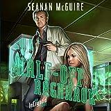Half-Off Ragnarok: An Incryptid Novel, Book 3