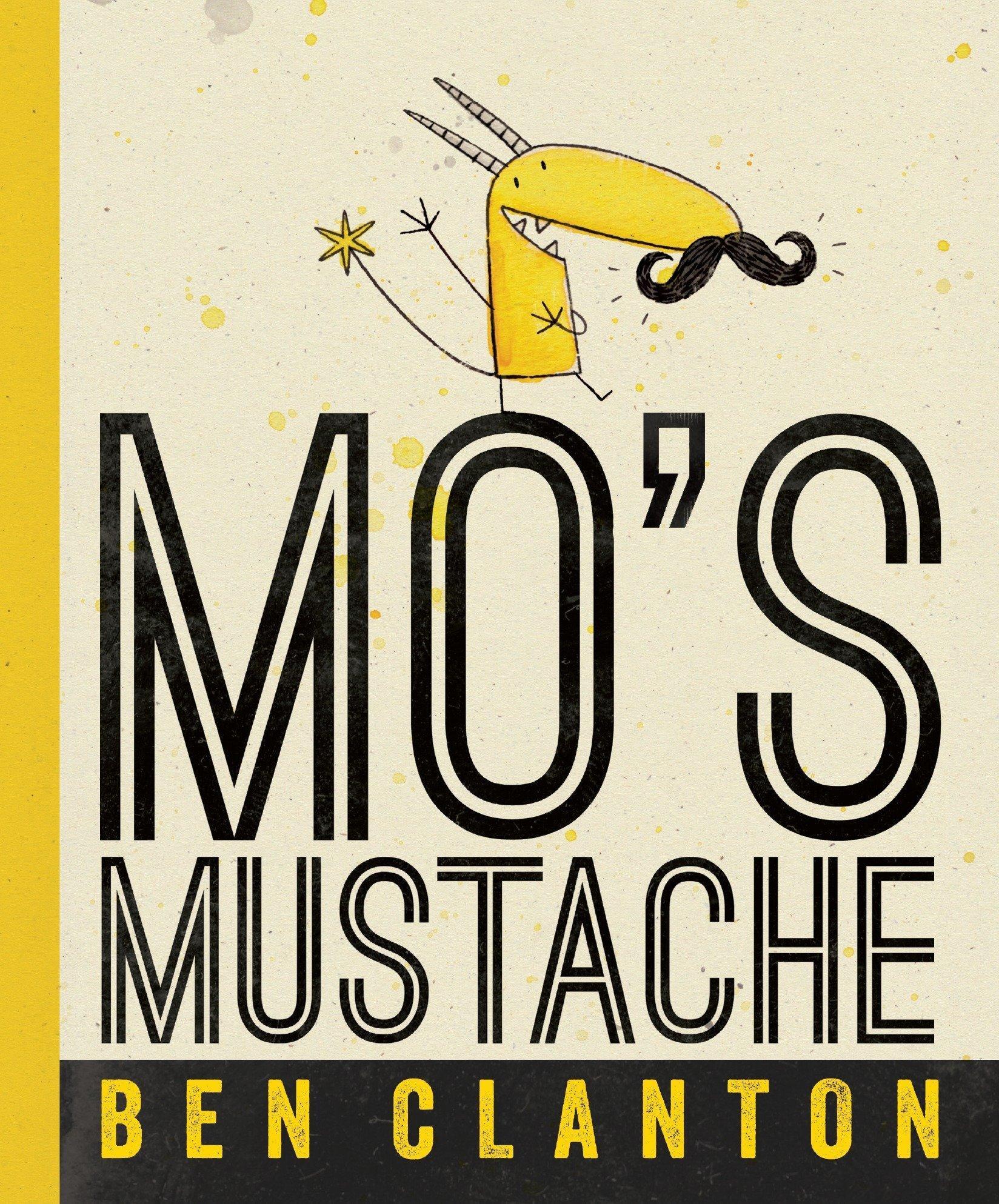 Download Mo's Mustache ebook
