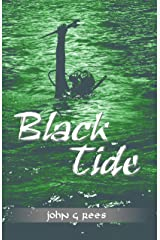 BLACK TIDE (anoxic zone Book 3) Kindle Edition