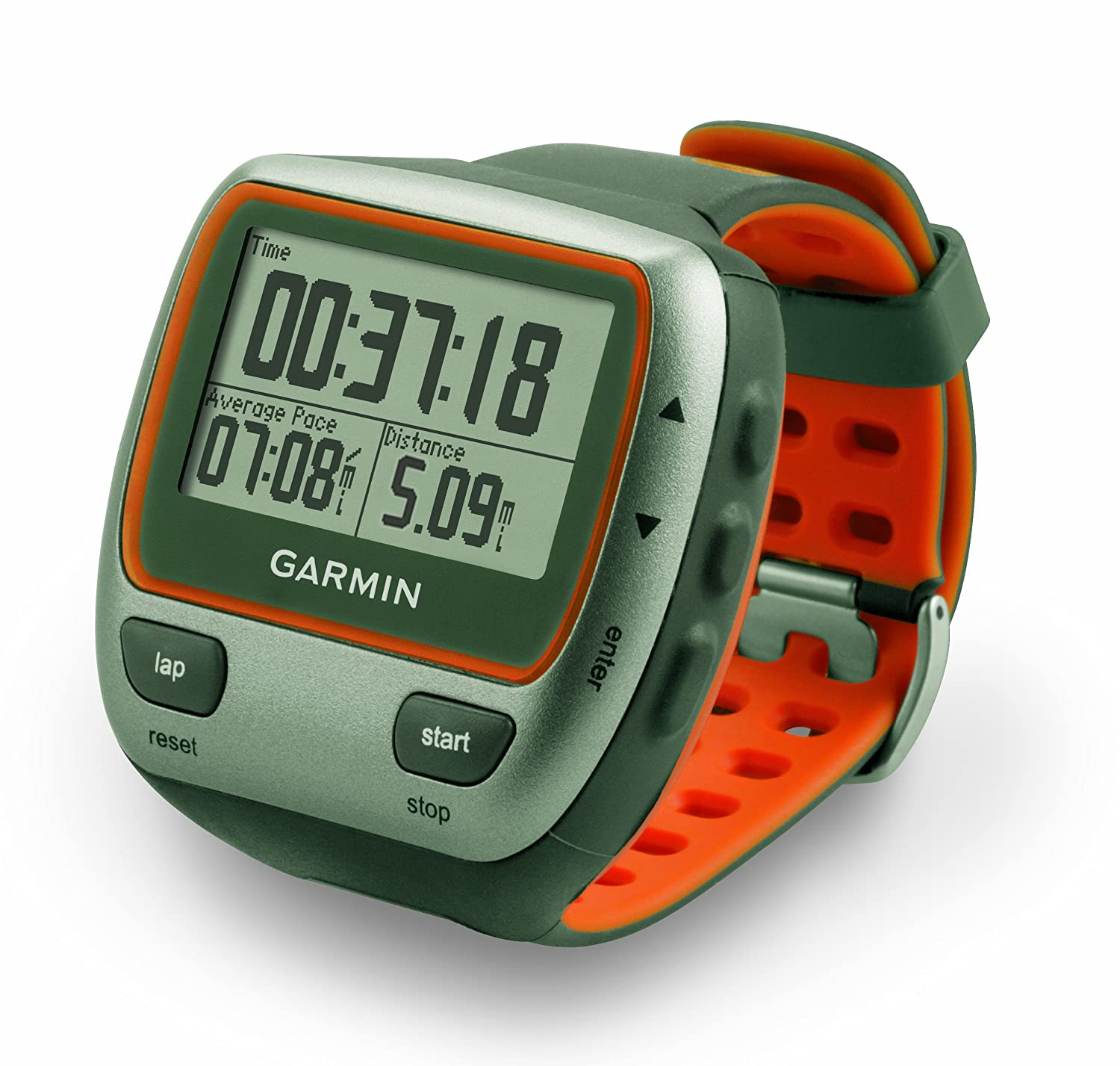 fenix watches waterproof garmin gray gps watch sport hr