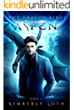 Aspen: The Dragon Kings Book Two