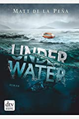 Under Water: Roman (German Edition) Kindle Edition