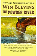 The Powder River (Wild Rivers West) Kindle Edition