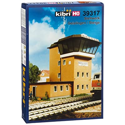 Kibri HO Scale Signal Tower: Toys & Games
