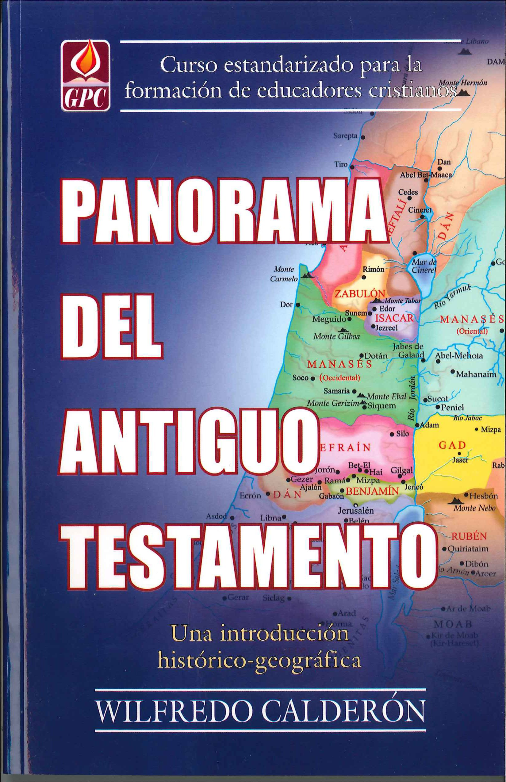 Panorama Del Nuevo Testamento Wilfredo Calderon Pdf