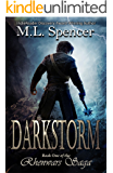 Darkstorm (The Rhenwars Saga Book 1)