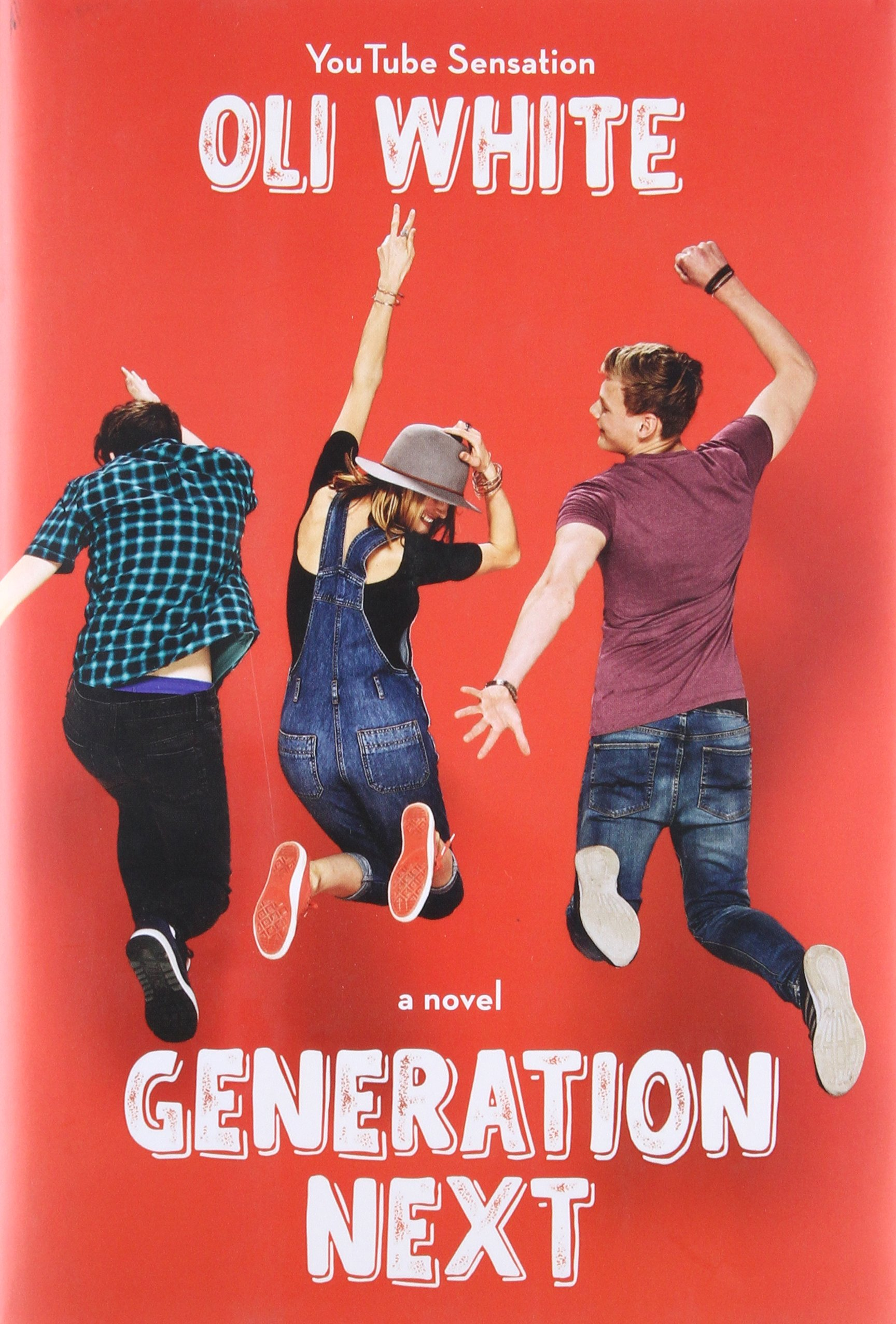 Download Generation Next PDF