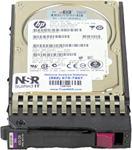 581311-001| HP 600GB 10K RPM SAS 2.5 by HP