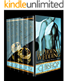 THE PHOENIX WEDDING: The Complete 6 Books Series