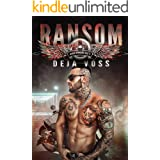 Ransom: Dead Ringers MC Book 2
