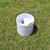 G-Fast Golf Putting Green Hole Pole Cup,Golf
