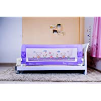 Kiddale Baby Bedrail Guard to Avoid Baby or Senior Citizens from Falling Off Bed