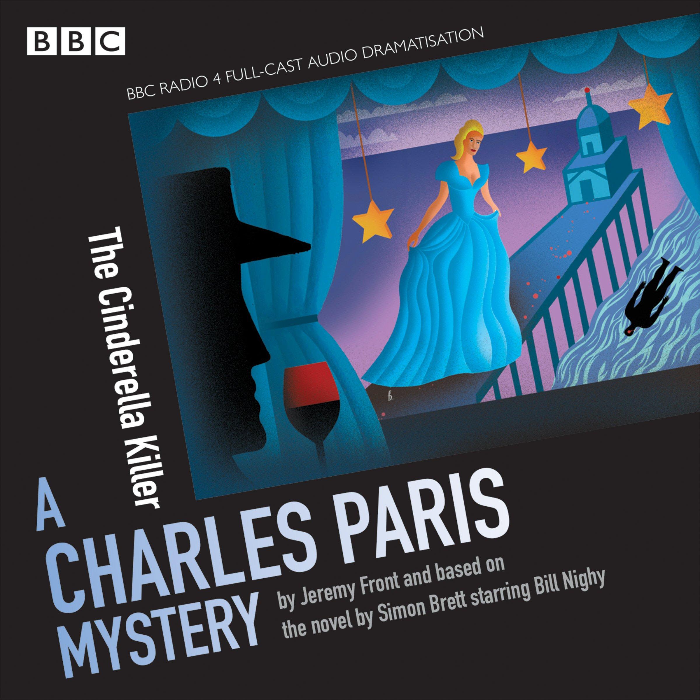 charles paris the cinderella killer a bbc radio 4 full cast dramatisation