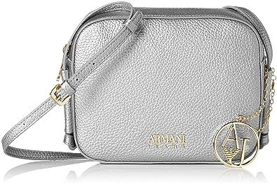 e9776dd41237 Armani Jeans Women 9223427A813 Handbag  Amazon.co.uk  Shoes   Bags