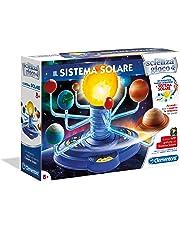 Clementoni - 19056 - Scienza e Gioco - Il Sistema Solare
