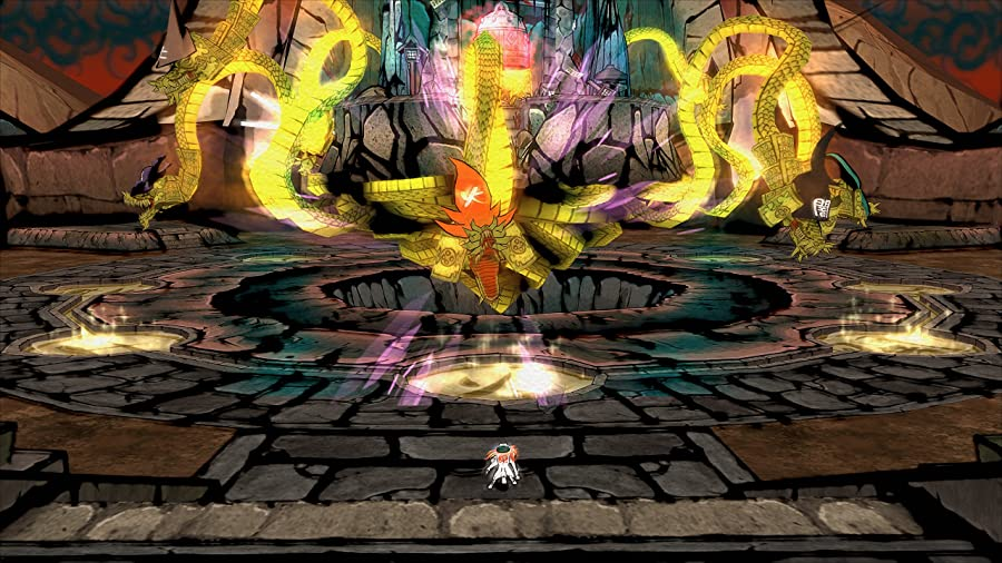 Okami HD [PS4]