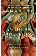 The Three Questions Paperback