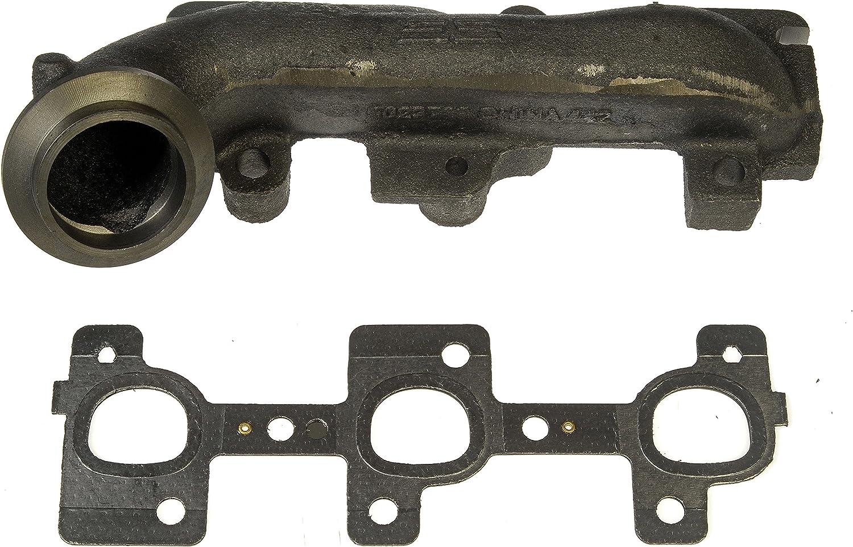 Dorman 674-438 Passenger Side Exhaust Manifold Kit For Select Dodge Models