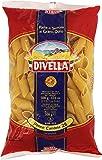 Divella - Penne Dandela 28, Pasta di Semola di Grano Duro , 500 g